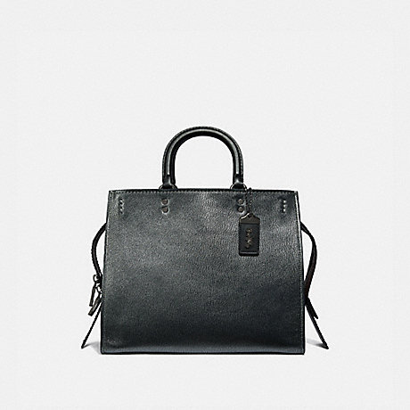 COACH ROGUE - METALLIC GRAPHITE/PEWTER - F41353