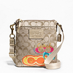 DAISY POP C APPLIQUE SWINGPACK