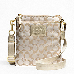 DAISY SIGNATURE SATEEN SWINGPACK