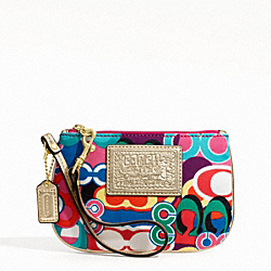 DAISY POP C PRINT SMALL WRISTLET