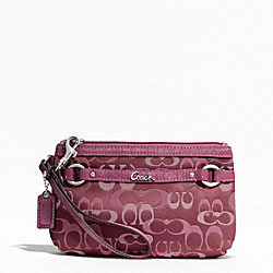 GALLERY OPTIC SIGNATURE MEDIUM WRISTLET