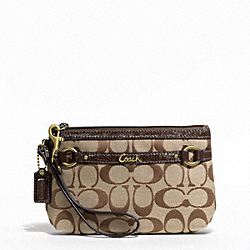 GALLERY SIGNATURE MEDIUM WRISTLET
