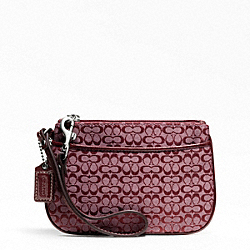 4CM SIGNATURE SMALL WRISTLET