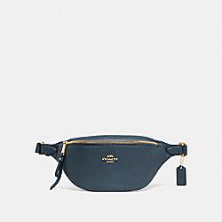 BELT BAG - DENIM - COACH F48738