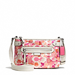 COACH DAISY KALEIDESCOPE PRINT SWINGPACK - ONE COLOR - F49443