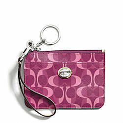 COACH PEYTON DREAM C ID SKINNY - ONE COLOR - F50077