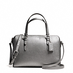 COACH PEYTON BENNETT MINI SATCHEL - ONE COLOR - F50430