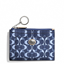 COACH PEYTON DREAM C MEDIUM SKINNY - ONE COLOR - F50436