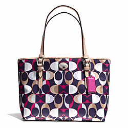 COACH PEYTON DREAM C TOP HANDLE TOTE - ONE COLOR - F50454