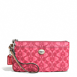COACH PEYTON DREAM C GO-GO WRISTLET - ONE COLOR - F50590