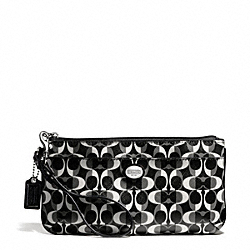 COACH PEYTON DREAM C GO-GO WRISTLET - ONE COLOR - F51052