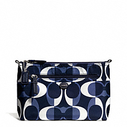 COACH GETAWAY DREAM C COSMETIC POUCH - ONE COLOR - F51378