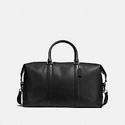 COACH VOYAGER BAG 52 - BLACK - F54802
