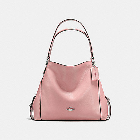 COACH EDIE SHOULDER BAG 31 - SV/BLOSSOM - F57125