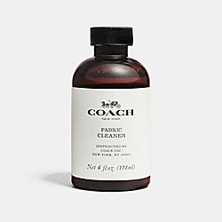 COACH FABRIC CLEANER - MULTICOLOR - COACH F57328