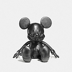 MEDIUM MICKEY DOLL - BLACK/MULTICOLOR - COACH F59150