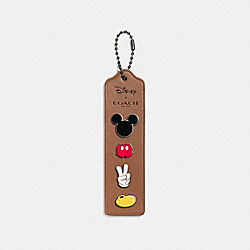 MICKEY ENAMEL PIN SET - MULTICOLOR - COACH F59310
