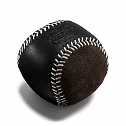 MENS BASEBALL PAPERWEIGHT - f60333 - 32210