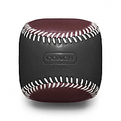 COACH BASEBALL PAPERWEIGHT - ONE COLOR - F61451