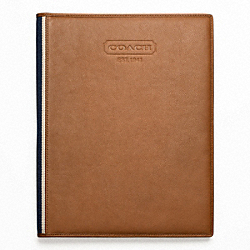 HERITAGE WEB LEATHER PORTFOLIO