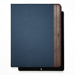 VARICK NYLON TABLET CASE