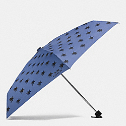 STAR CANYON MINI UMBRELLA - SVEB6 - COACH F64135
