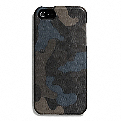 HERITAGE SIGNATURE IPHONE 5 CASE - f64218 - 17513
