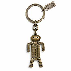 ROBOT KEY RING - f66096 - 24594
