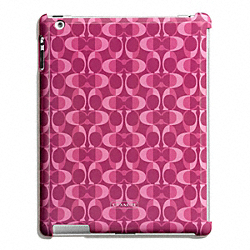 COACH PEYTON DREAM C MOLDED IPAD CASE - ONE COLOR - F66801