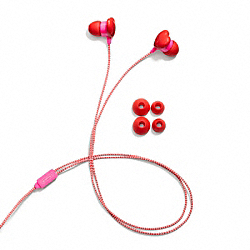 COACH COACH EARBUDS - ONE COLOR - F66958