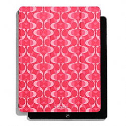 COACH PEYTON DREAM C IPAD TRIFOLD CASE - ONE COLOR - F67825