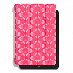 COACH PEYTON DREAM C IPAD MINI TRIFOLD CASE - ONE COLOR - F67827