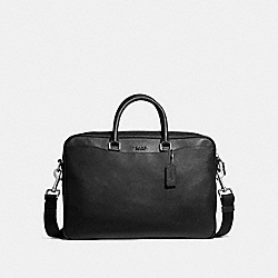 BECKETT SLIM BRIEF - BLACK - COACH F68030