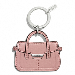 TAYLOR HANDBAG KEY CHAIN COACH F68557