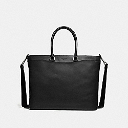 BECKETT TOTE - BLACK - COACH F68944