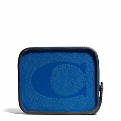 COACH LEXINGTON SAFFIANO COIN BANK - ONE COLOR - F69702