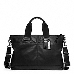 COACH THOMPSON URBAN COMMUTER - ONE COLOR - F70490