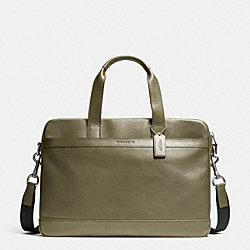 HUDSON BAG IN SMOOTH LEATHER - B75 - COACH F71561