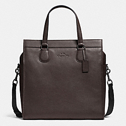 COACH SMITH TOTE IN PEBBLE LEATHER - QBDBR - F71612