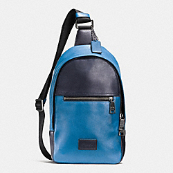 CAMPUS PACK - MIDNIGHT/DENIM/BLACK ANTIQUE NICKEL - COACH F72035