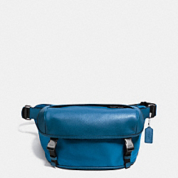 TERRAIN PACK IN PERFORATED LEATHER - DENIM - COACH F72234
