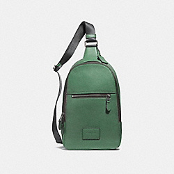 CAMPUS PACK - RACING GREEN/BLACK ANTIQUE NICKEL - COACH F72321