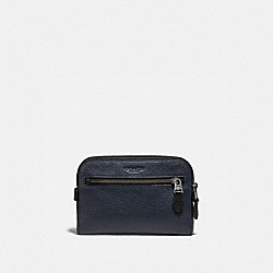 WEST BELT BAG - QB/MIDNIGHT NAVY - COACH F72506