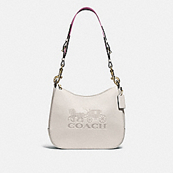 JES HOBO - IM/CHALK 2 - COACH F72702