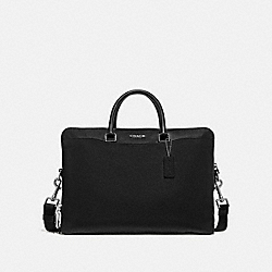 BECKETT LARGE BRIEF - BLACK - COACH F72985