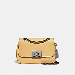 MINI CASSIDY CROSSBODY - SUNFLOWER - COACH F73089