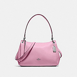 SMALL MIA SHOULDER BAG - TULIP - COACH F73196