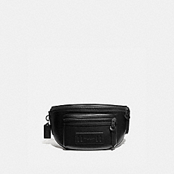 TERRAIN BELT BAG - BLACK/BLACK ANTIQUE NICKEL - COACH F75776