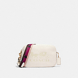 JES CROSSBODY - IM/CHALK - COACH F75818