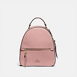 JORDYN BACKPACK - IM/PINK PETAL - COACH F76624